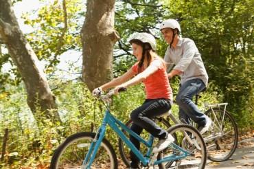 Bikers Rio pardo | Dica | Pedalar traz benefícios para a mente e o corpo