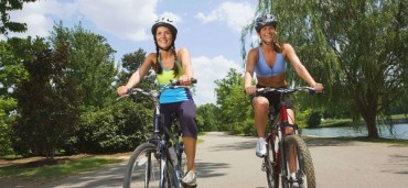 Bikers Rio pardo | Artigos | Mente sã, corpo são: saiba os benefícios de pedalar