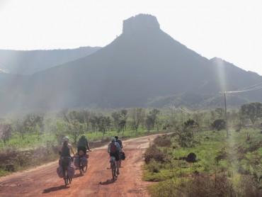 Bikers Rio Pardo | Roteiro | Cicloviagem Jalapão 535km - Tocantins