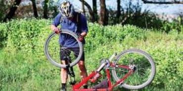Bikers Rio pardo | Dicas | Macetes para salvá-lo de imprevistos