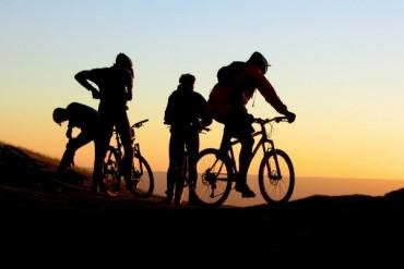 Bikers Rio Pardo | Dicas | Cicloturismo - O que você precisa saber?