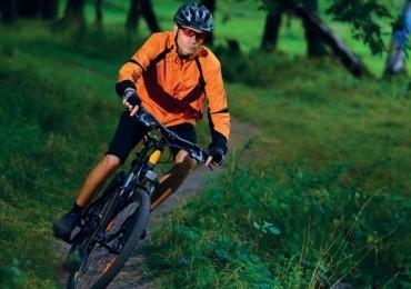 Bikers Rio Pardo | Dicas | Na tangente e sem deslizes