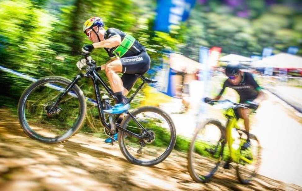 Bikers Rio Pardo | Notícia | Copa Internacional de MTB: Avancini vence em casa