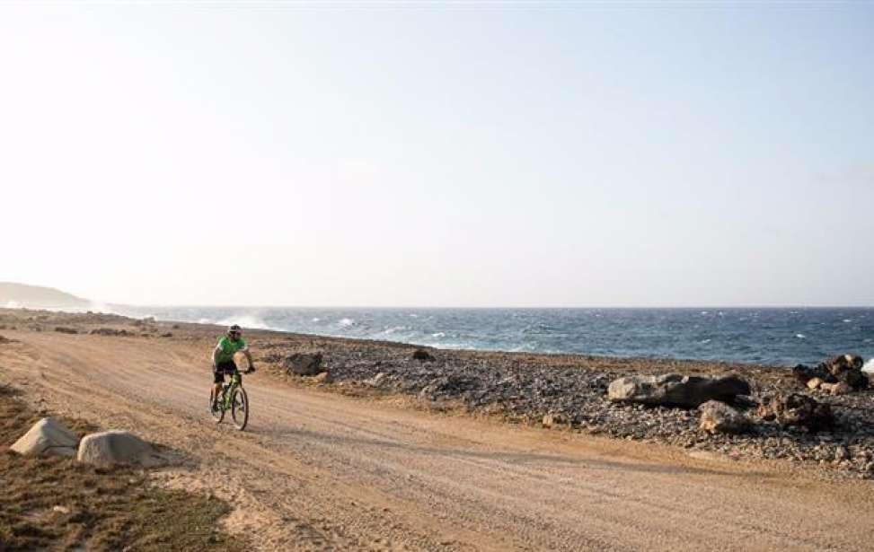 Bikers Rio Pardo   NOTÍCIAS   Aruba terá três novas rotas de mountain bike para visitantes