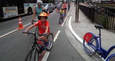 Bikers Rio pardo | Artigo | Desenvolvimento Infantil versus Atividade Física da Criança