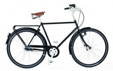 A ciência de uma bicicleta