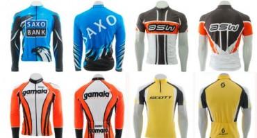 Bikers Rio Pardo | Dicas | Camisas de ciclismo aumentam o desempenho da pedalada