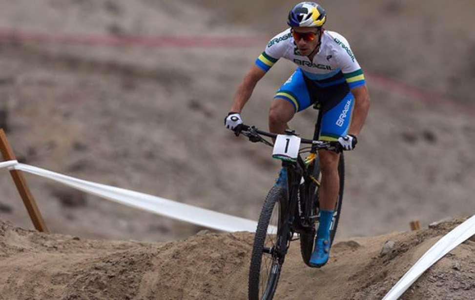 Bikers Rio Pardo | Notícia | PAN 2019: MTB brasileiro sobe no pódio no feminino e no masculino