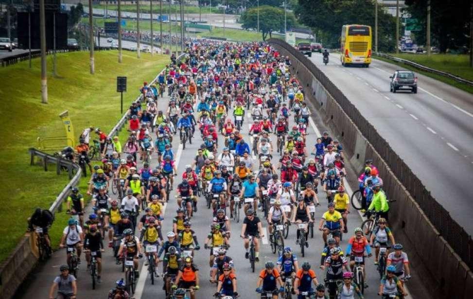 Bikers Rio Pardo | Notícia | Inscrições para o Pedal Anchieta 2019 estão abertas