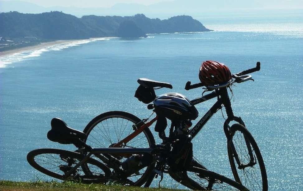 Bikers Rio pardo | Roteiro | 2 | Circuito Costa Verde & Mar