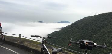 Bikers Rio pardo | Roteiro | Bicicletas ao Mar: de SP a Santos pela Serra do Mar
