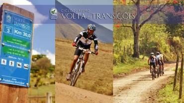 Bikers Rio pardo   Roteiro   Cicloturismo Volta das Transições