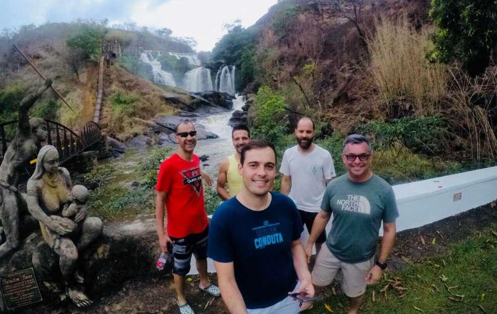 Bikers Rio pardo | SUA HISTÓRIA | 3 | Bikers encaram desafio até o Pico da Bandeira
