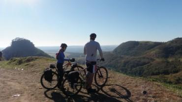 Bikers Rio pardo | Roteiros | Circuito Pólo Cuesta de Cicloturismo