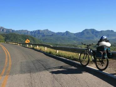 Bikers Rio pardo | Roteiros | Uma cicloviagem pelos cânions do Sul do Brasil