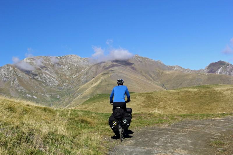 Bikers Rio pardo | Roteiro | Imagens | Transpirenaica: a travessia dos Pirineus de bicicleta