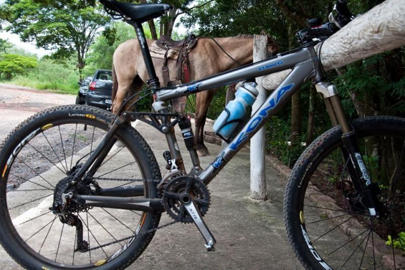 Bikers Rio pardo | Roteiro | Imagens | Caminho do Sol
