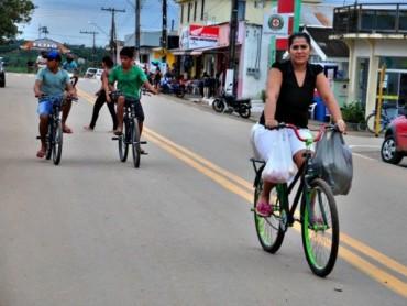 Bikers Rio Pardo | NOTÍCIAS | Cidade brasileira tem 10 mil bicicletas para 2 mil automóveis