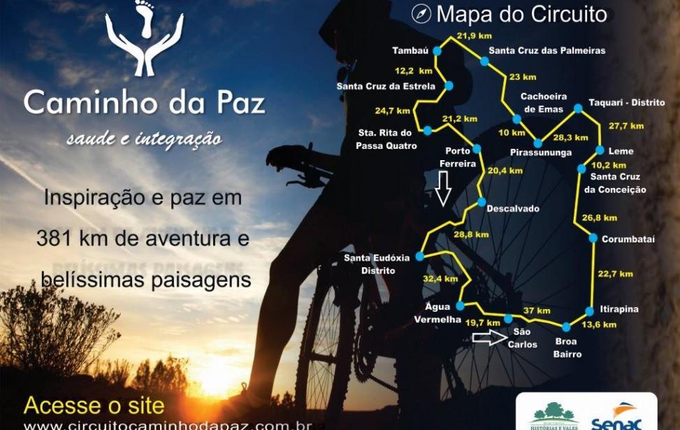 Bikers Riopardo | Ciclo Viagem