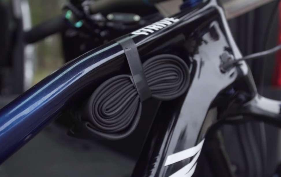 Bikers Rio pardo | Dica | Como carregar ferramentas da bike: as dicas dos pilotos do EWS