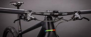 Bikers Rio Pardo   NOTÍCIAS   Open Cycles 1.0, a mountain bike aro 29″ com 6,8kg – incluindo os pedais!