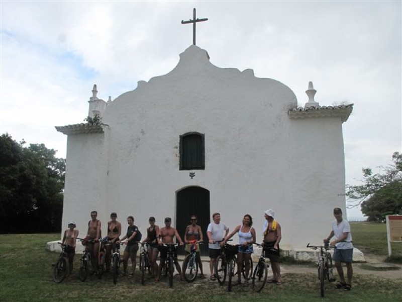 Bikers Rio pardo | Roteiro | Imagens | Rota do Descobrimento