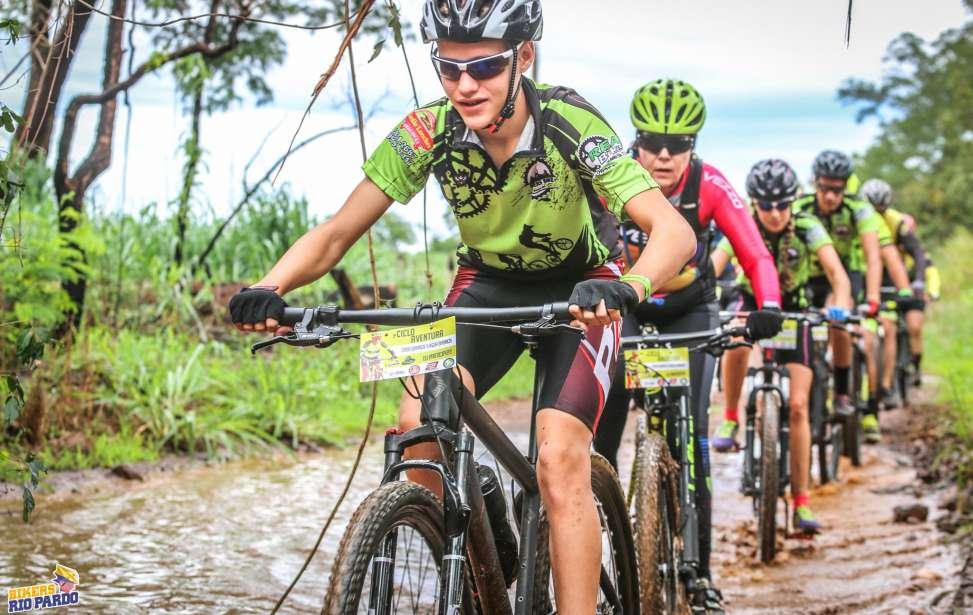 Bikers Rio pardo | Fotos | 3º CICLO AVENTURA CASA BRANCA