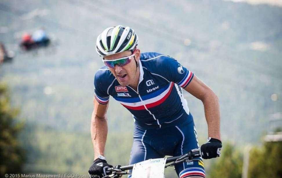 Bikers Rio Pardo | Notícia | Julien Absalon anuncia aposentadoria