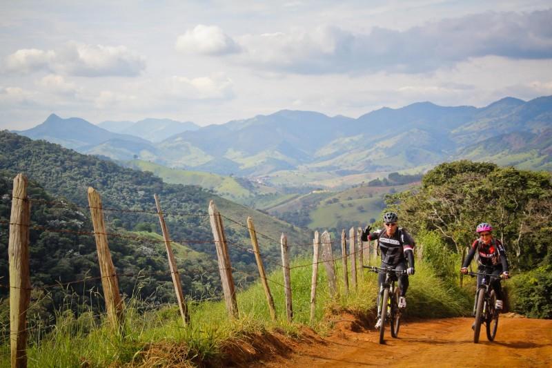 Bikers Rio pardo | Ciclo Viagem | Imagens | CIRCUITO SERRAS VERDES DA MANTIQUEIRA