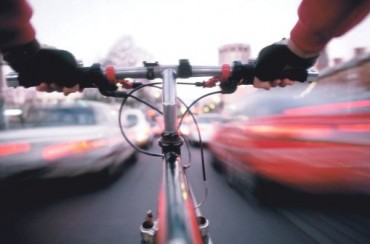 Bikers Rio pardo | Dicas | Dicas para pedalar no trânsito