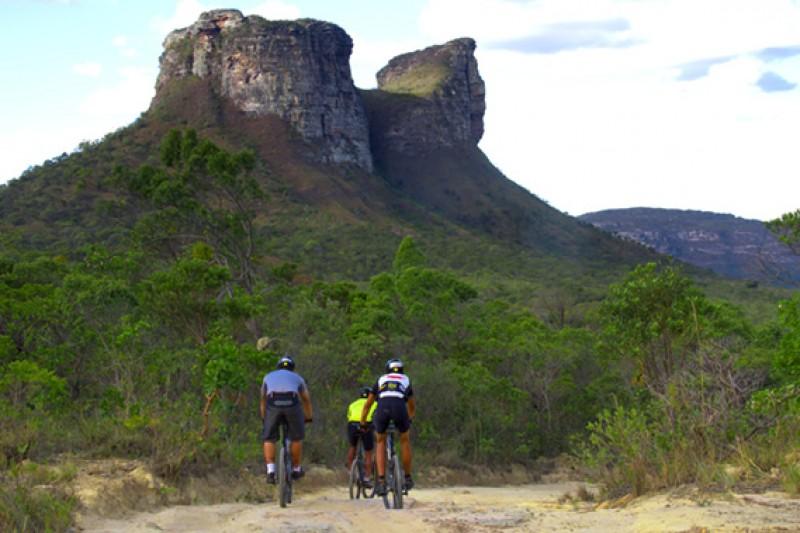 Bikers Rio pardo   Roteiro   Imagens   Chapada da Diamantina - BA