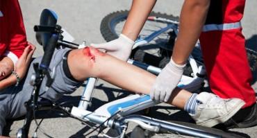 Bikers Rio pardo | Dica | Noções básicas de primeiros socorros para ciclistas