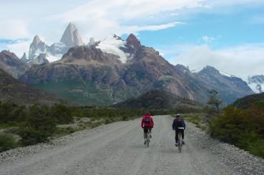 Bikers Rio Pardo | Roteiro | O melhor da Patagônia em cima de uma bike