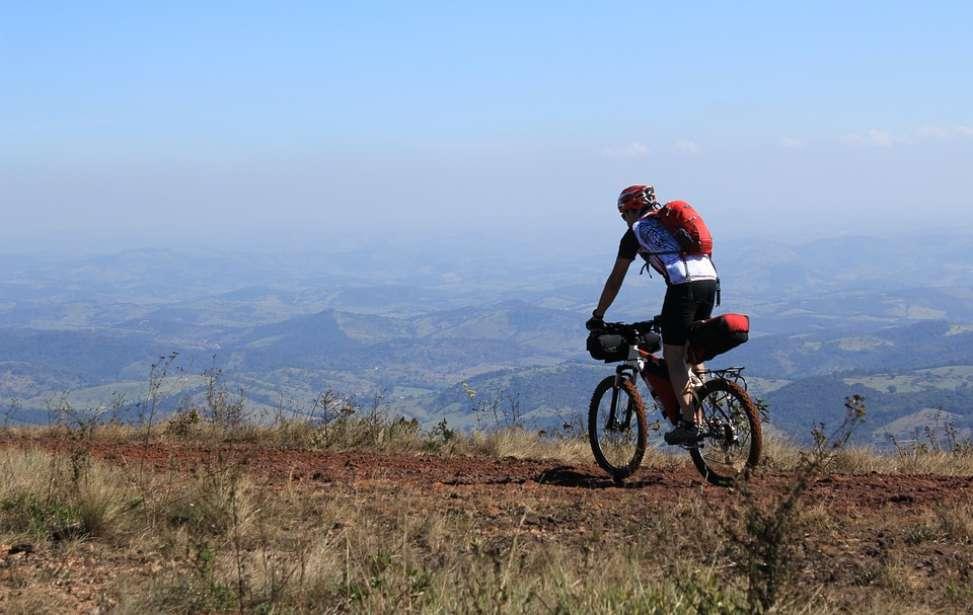 Bikers Rio pardo | Roteiros | Circuito de Cicloturismo Vale dos Encantos