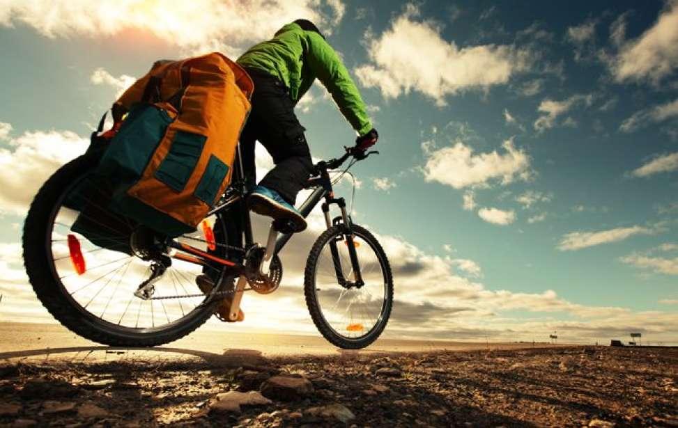 Bikers Rio Pardo | Dica | Cicloturismo: como não passar perrengue em uma viagem de bicicleta