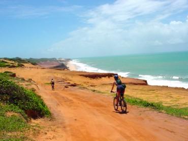 Bikers Rio Pardo | Roteiro | BRASIL - NORDESTE