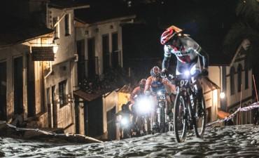 Bikers Rio Pardo | NOTÍCIAS | Ricardo Pscheidt e Isabella Lacerda vencem Desafio da Ladeira