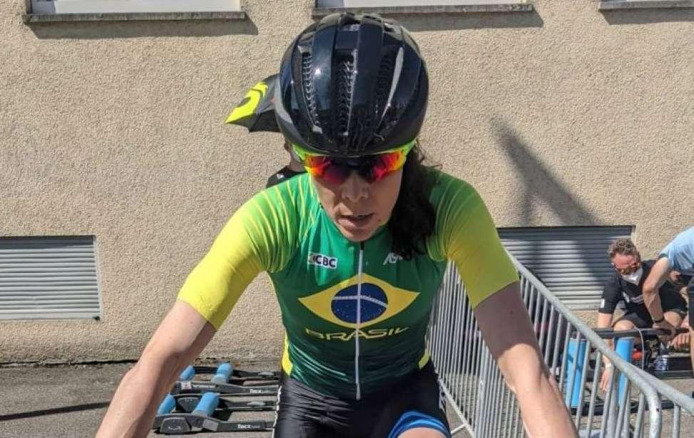 Bikers Rio Pardo | Notícia | Mountain Bike em Tóquio: Jaqueline Mourão vai para sua sétima Olimpíada; veja quais brasileiros garantiram vaga