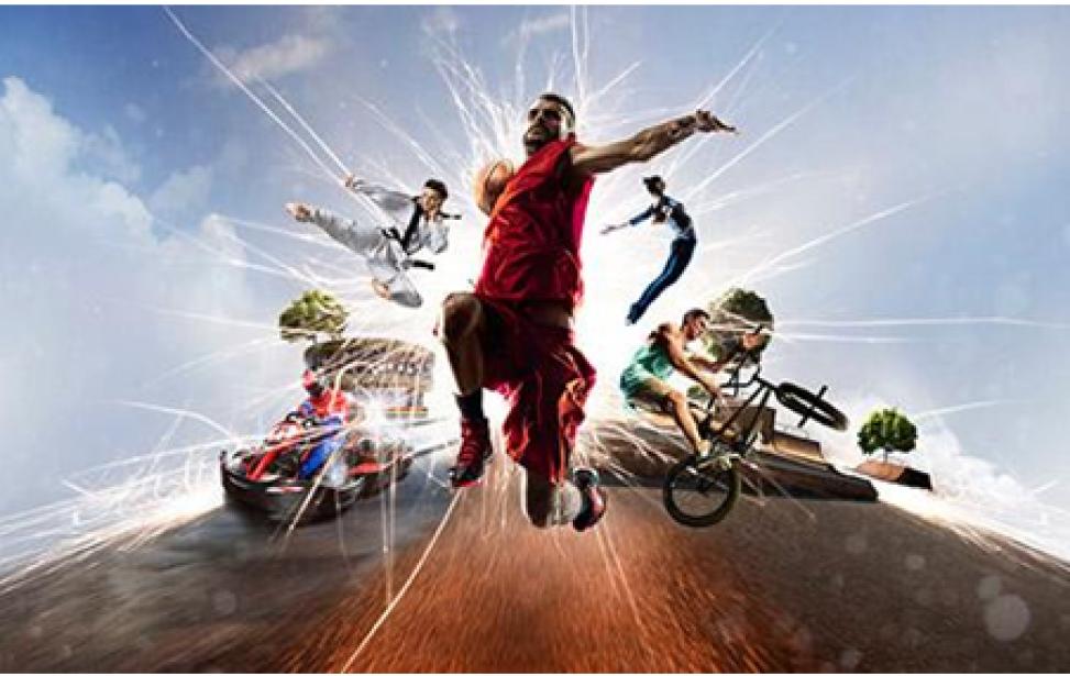 Bikers Rio Pardo | Artigo | Acupuntura no Esporte