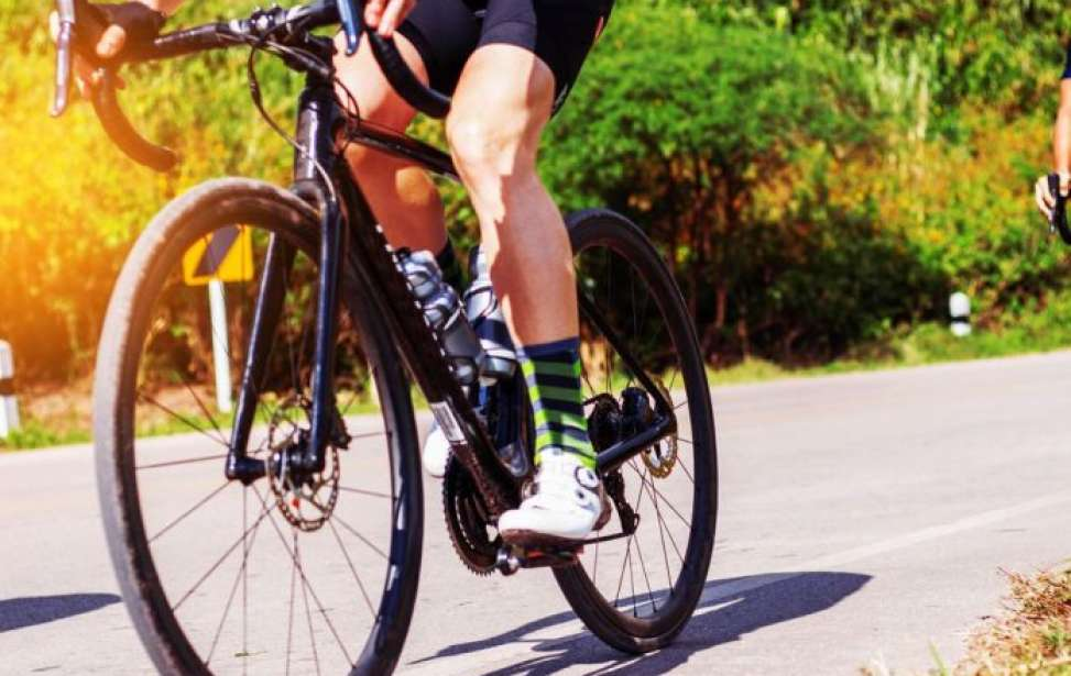 Bikers Rio Pardo | Dica | Pedale sem dores do joelho