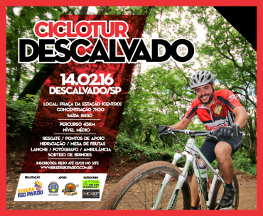 Bikers Rio pardo | Fotos | CicloTUR - Descalvado-SP