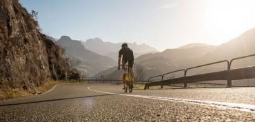 Bikers Rio Pardo | ARTIGOS | Posição na bike: centímetros que fazem diferença nos km
