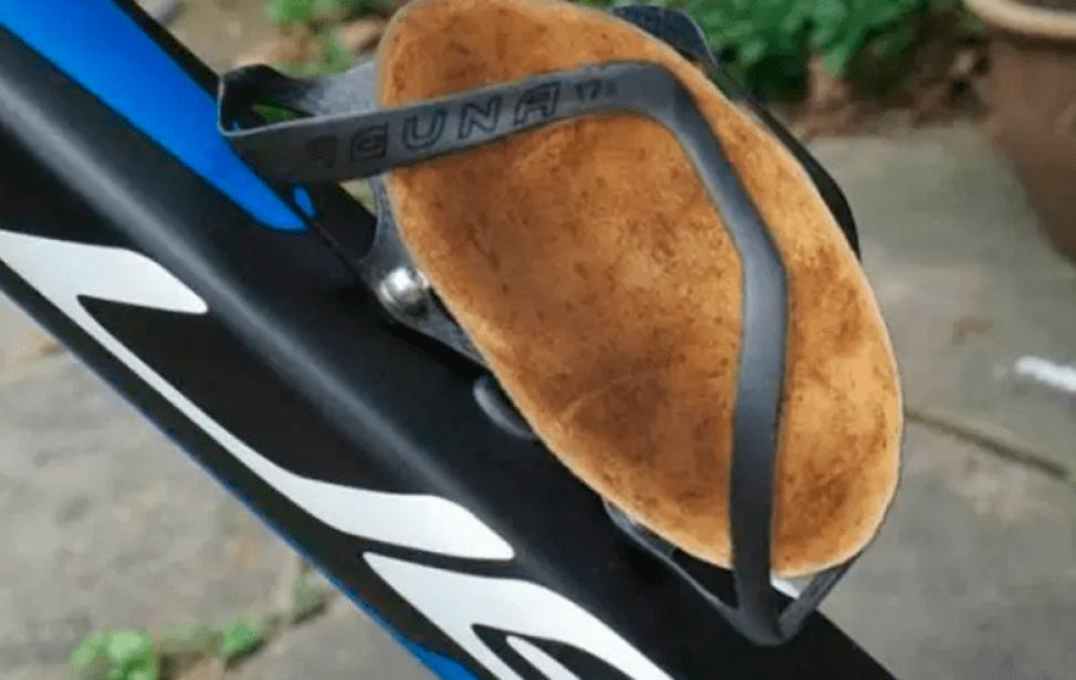 Bikers Rio Pardo | Artigo | Um estudo revela que a batata pode ser tão eficiente quanto o gel energético