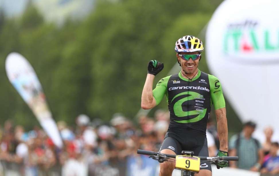 Bikers Rio pardo | Notícia | 2 | Henrique Avancini garante pódio inédito no XCO da Copa do Mundo de MTB disputada na Itália