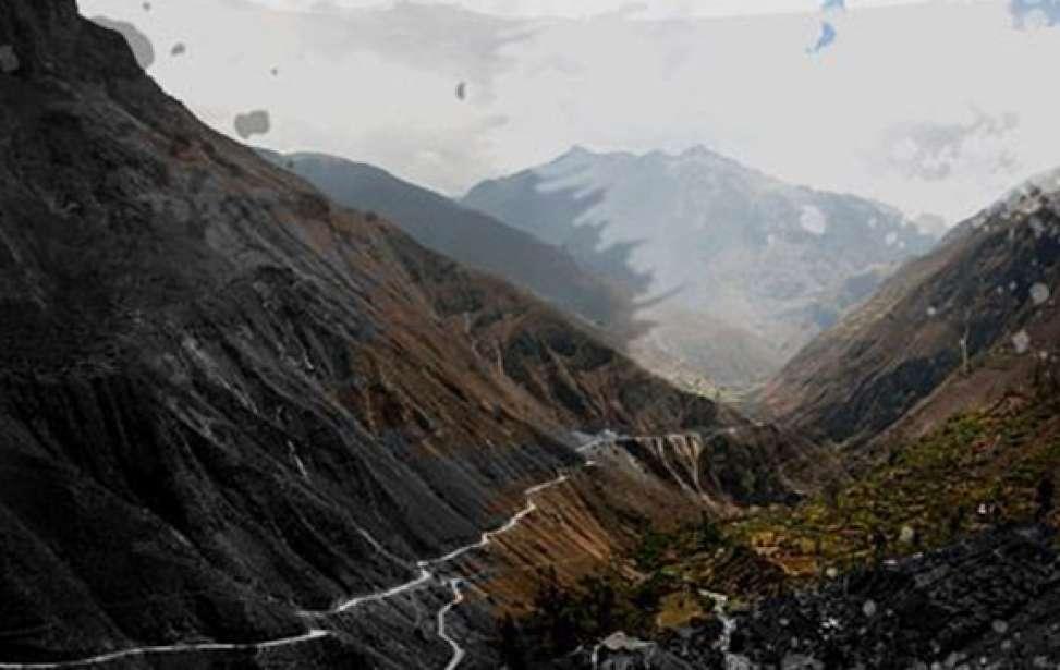 Bikers Rio Pardo | NOTÍCIAS | Você conhece o Inca Divide?