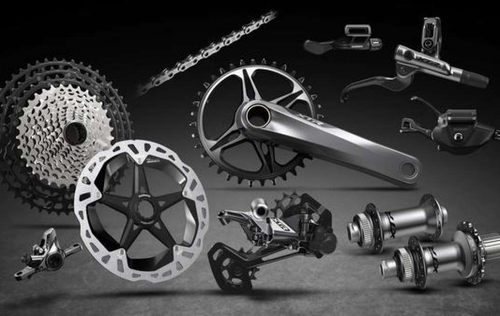 Bikers Rio Pardo | NOTÍCIAS | Novo XTR M9100 apresenta o mais versátil grupo de MTB para competidores de XC, Enduro e Maratona