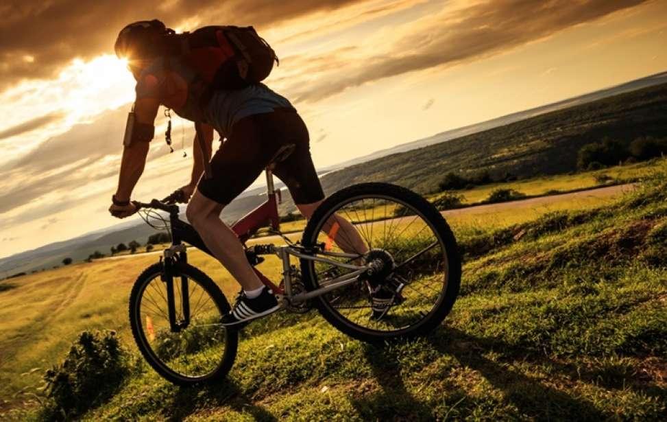 Bikers Rio Pardo | ARTIGOS | Andar de bike faz bem para a pele, coração, além de reduzir risco de depressão, veja
