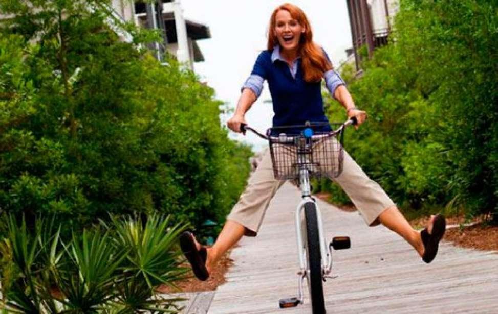 Bikers Rio Pardo   ARTIGOS   Porquê pedalar te faz feliz?
