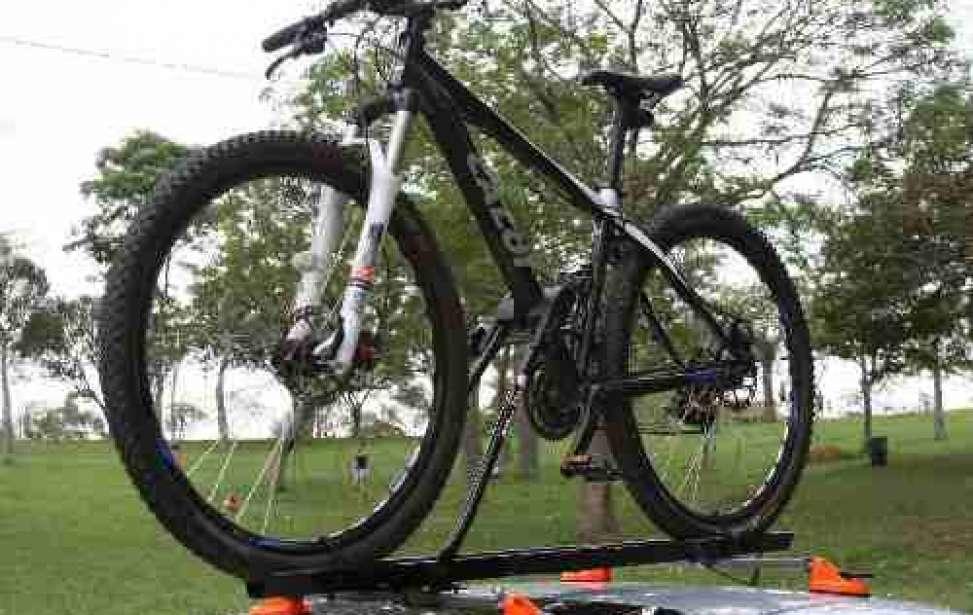 Bikers Rio Pardo | Artigo | Ciclistas dirigem de forma mais segura, afirma estudo