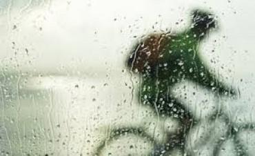 Bikers Rio pardo | Dica | 10 dicas para você pedalar na chuva